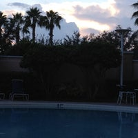 Photo taken at Orlando Marriott Lake Mary by Dieter V. on 9/6/2012