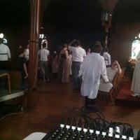Photo taken at Saint Marks Episcopal Church by Josh C. on 5/6/2012
