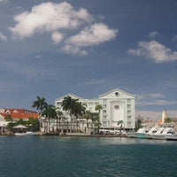 Photo taken at Renaissance Aruba Resort And Casino by Sam S. on 7/24/2012