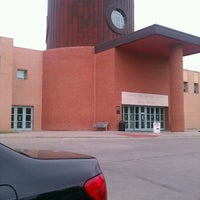Photo taken at Topeka & Shawnee County Public Library by Meredith L. on 4/5/2012