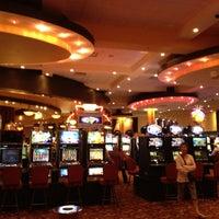 Photo taken at Cowboys Casino by Trevor B. on 7/13/2012