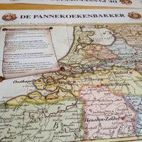 Photo taken at De Pannekoekenbakker by Barry on 3/30/2012