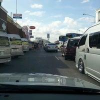 Photo taken at Motorway Service Center - Inbound by Tanawin T. on 5/19/2012
