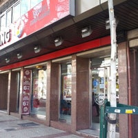 Photo taken at Burger King by Pablo V. on 2/24/2012