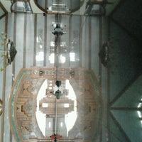 Photo taken at Pusat Dakwah Islam (PUSDAI) by Asep P. on 9/2/2012