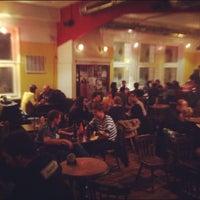 Photo taken at Café Old Vienna by Robert R. on 5/16/2012