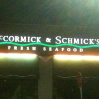 Photo taken at McCormick and Schmicks by Amy M. on 7/27/2012