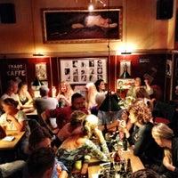 Photo taken at Palæ Bar by Fredrik S. on 7/28/2012