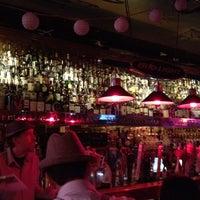 Photo taken at The Aero Club Bar by Chris W. on 6/10/2012