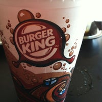 Photo taken at Burger King by Karla G. on 6/17/2012
