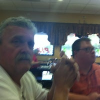 Photo taken at Two Girls Pizzeria by Penny L. on 5/28/2012