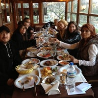 Photo taken at Heybeli by Serkan A. on 2/11/2012