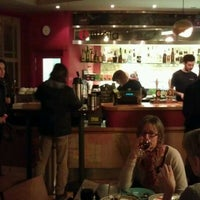 Photo taken at Arts Picturehouse by Alexey F. on 2/4/2012