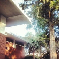 Photo taken at St. Andrews Regional Library by Michael L. on 9/6/2012