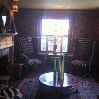 Photo taken at Homestead Inn - Thomas Henkelmann by Erica R. on 7/3/2012