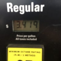 Photo taken at APlus at Sunoco by Paul R. on 6/2/2012