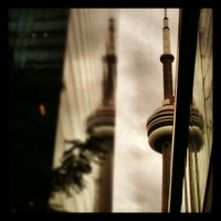 Photo taken at City of Toronto by Israel M. on 7/26/2012