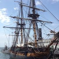 Photo taken at HMS Surprise by Kym H. on 8/16/2012
