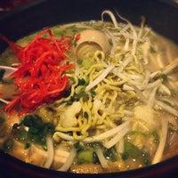 Photo taken at Daikokuya by ✔️ on 8/23/2012