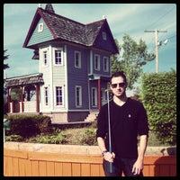 Photo taken at Fantasyland by Andrew M. on 4/21/2012