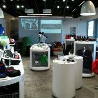 Photo taken at Google Store by Yusuke K. on 2/8/2012
