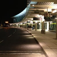 Photo taken at Terminal 1 by Sunny J. on 6/24/2012