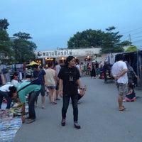 Photo taken at Train Market by 👧•¥Ⓐ₥•💃꒰⌯͒•·̫•⌯͒꒱😁 on 6/24/2012