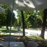 Photo taken at Bar Bianco by Emilio T. on 8/19/2012