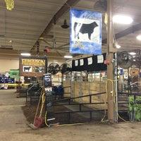 Photo taken at Taft Coliseum by Christen B. on 3/17/2012
