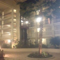 Photo taken at Embassy Suites by Hilton Colorado Springs by Alex R. on 7/7/2012