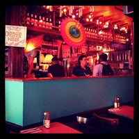 Photo taken at Benny's Burritos by Michael A. on 7/2/2012