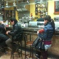 Photo taken at Cafetería SanCar by Dani P. on 5/5/2012