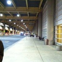 Photo taken at Terminal B by Dave F. on 7/25/2012