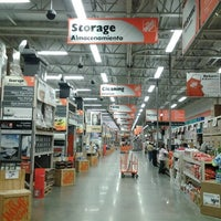 Photo taken at The Home Depot by Frank H. on 9/10/2012