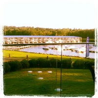 Photo taken at Fish Tales Lakeside Grille by Keely D. on 8/26/2012