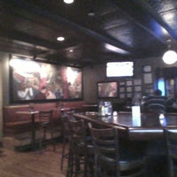 Photo taken at Daily Bar & Grill by Cory H. on 3/20/2012