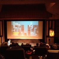 Photo taken at Sundance Kabuki Cinemas by Rebecca M. on 4/25/2012
