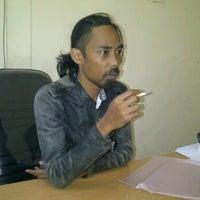 Photo taken at Dinas Bina Marga & Pengairan Tangerang Selatan by Sandy Y. on 3/22/2012