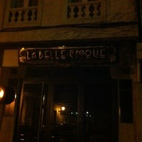 Photo taken at Belle Epoque by Jesus A. on 3/19/2012
