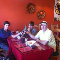 Photo taken at The Wet Burrito by Julia K. on 7/28/2012