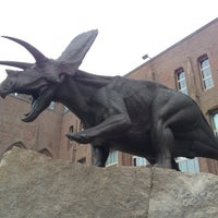 Photo taken at Peabody Museum of Natural History by Ori K. on 6/19/2012