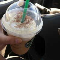 Photo taken at Starbucks by Maxi L. on 9/5/2012