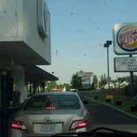 Photo taken at Burger King by Cynthia B. on 5/27/2012