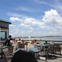 Photo taken at Tides by Carlos G. on 6/23/2012