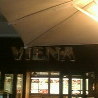 Photo taken at Viena by Raul S. on 7/21/2012