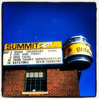 Photo taken at Summit Music Hall by Thomas Cole O. on 9/5/2012