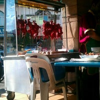 Photo taken at Restoran Al-Bidayah by Noza on 4/23/2012
