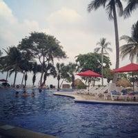 Photo taken at Hotel Royal Decameron Salinitas by Xapa M. on 4/23/2012