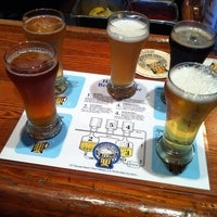 Photo taken at Crescent City Brewhouse by Kevin L. on 6/16/2012