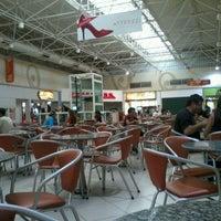 Photo taken at Jacareí Shopping Center by Lucio e. on 4/4/2012